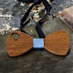 The Africa Bowtie