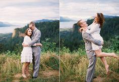Tara Francis Photography, elopement wedding photography, destination wedding, Columbia Gorge