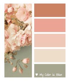 Exterior Paint Schemes Chips 61 Ideas For 2019 Pastel Colour Palette, Colour Pallette, Pastel Colors, Colours, Spring Color Palette, Spring Colors, Color Schemes Colour Palettes, Color Combos, Green Color Schemes