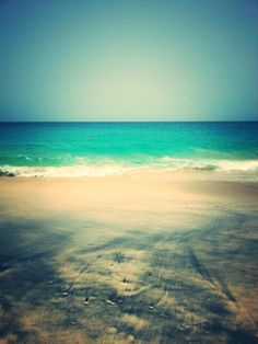 Cabo verde beach