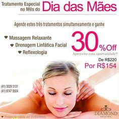 Diamond Nails Spa em Curitiba, PR