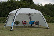 Kampa Air Shelter 300 with Sides