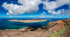 La Graciosa / Lanzarote: Spain