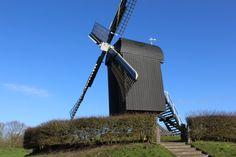 Vesting Bourtange. Groningen. Nederland