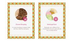 Scottish Food | PaperZip Teaching Resources
