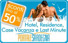 Vacanze in Sardegna Offerte Hotel e Villaggi Mare in Sardegna Noleggio Auto Incluso
