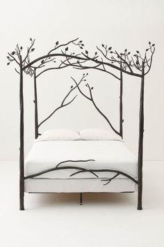 Bed of my dreams