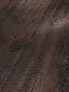 Carpet Call German Laminate from Parador Trendtime 6 range. Oak Barrique Timber look