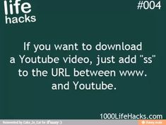 Good to know! Simple Life Hacks, Useful Life Hacks, Life Hacks Youtube, Just In Case, Just For You, Blogging, 1000 Life Hacks, Things To Know, Good To Know