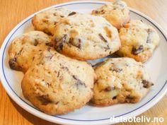 Bilderesultat for perfekte julekjeks Scones, Granola, Fondant, Muffin, Cookies, Breakfast, Ethnic Recipes, Desserts, Maje