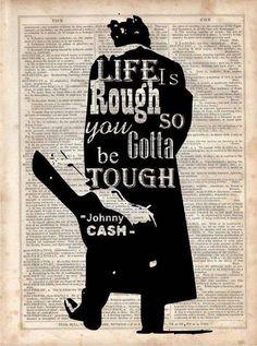 9 Best Johnny Cash Lyrics Images In 2013 Johnny Cash Lyrics