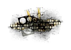 Drawing ARCHITECTURE | Drawingss Tagged 'pen and ink'