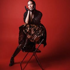 Christy Turlington devient égérie Marc Jacobs