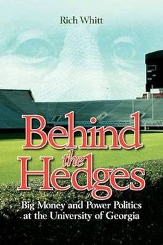 New behind the hedges: big money and #power... book #(paperback / #softback),  View more on the LINK: http://www.zeppy.io/product/gb/2/381624947137/