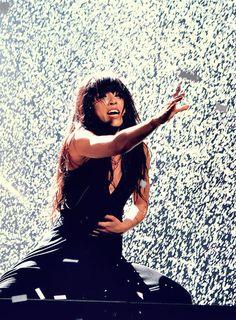 #Loreen #EurovisionSongContest