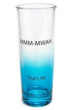 Best shot glass ever.