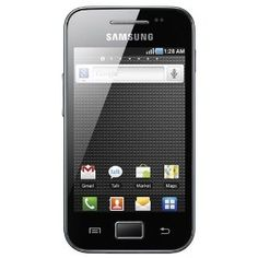 Samsung S5830 Galaxy Ace - Unlocked Phone - Black --- http://www.amazon.com/Samsung-S5830-Galaxy-Ace-Unlocked/dp/B004XIE6WI/?tag=zaheerbabarco-20