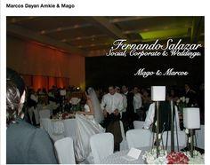 Social, Corporate & Weddings