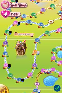 Our Candy Crush Expert Reveals Tips for Episode 11 – Gingerbread Glade (Levels 141-155)