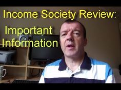 Income Society Review - Can a Skeptic Make High Ticket Affiliate Commiss...