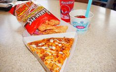 RaceTrac, The Perfect Pizza Date #Sponsored #AD #Paid