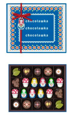 chocolawka By Mary's chocolate | Days Of Varied Interests