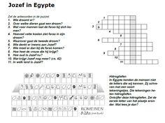 Jozef in Egypte