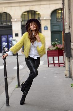Patricia Contreras · Personal Style · Personal Style 3792028334f