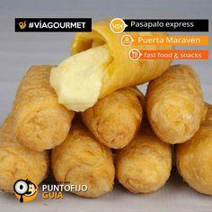 Hoy es #Viernes y además del desayuno! Tenemos razones para visitar @pasapaloexpress_ . . #instatop #instagood #instadaily #yummy #food #foodporn #foodie #snack #paraguana #tagsforlike #likeforlike #foodgasm #foodstagram
