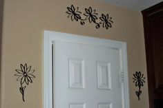 Toilet Paper Roll Wall Art : Image 1 of 8