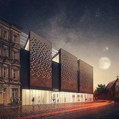 Картинки по запросу shopping centree facade