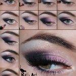 Best Beauty Gid » Макияж для узких глаз