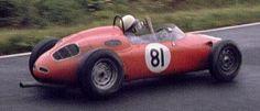 1964 Carel Godin de Beaufort , Porsche 718