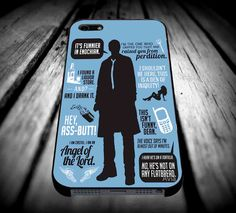 Supernatural  quote iPhone 4/4s/5/5s/5c/6/6 Plus Case, Samsung Galaxy S3/S4/S5/Note 3/4 Case, iPod 4/5 Case, HtC One M7 M8 and Nexus Case **