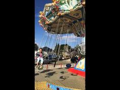 Herbstfest Aubing - YouTube