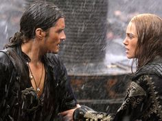 Pirates of the Caribbean: At World's End :: Will and Elizabeth :: Wedding of the Century
