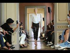 Maliakaraiss (Quelle: © Mercedes-Benz Fashion)