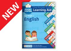 Our English Key Stage 2 revision guide is a colourful, fun and engaging learning resource designed to improve the literacy levels of pupils. The English Pocket Poster covers key curriculum content in a simple way; Recount Writing, Narrative Writing, Nouns And Pronouns, Synonyms And Antonyms, Class Activities, Learning Resources, Comparing Texts, Poem Types, Ks2 English