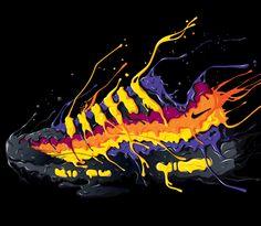 Nike iPhone wallpaper. Me likey these Nike