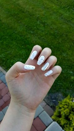 #marmur #nails