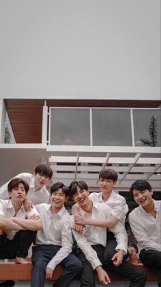 Winner Yg, Big Three, Asian Love, Cute Gay Couples, Cute Actors, Thai Drama, Asian Actors, Series Movies, Best Couple