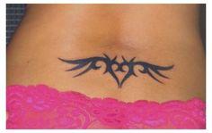 Back Tattoos Spine, Girl Back Tattoos, Back Tattoo Women, Cover Up Tattoos, Lower Back Tattoos, Tattoos For Women, Pretty Tattoos, Cute Tattoos, Tribal Tattoos