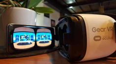 1 casque de réalité virtuelle Galaxy VR de Samung à gagner !