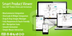 Create 360° View – Smart Product Viewer