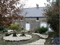 2 Bedroom House for sale For Sale in Mayenne, FRANCE - Property Ref: 701816 - Image 1