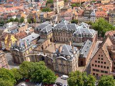 Strasbourg - Bas-Rhin - Musée des Beaux Arts
