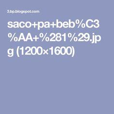 saco+pa+beb%C3%AA+%281%29.jpg (1200×1600)