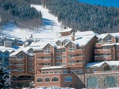 Our Beaver Creek time share