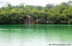 las aguas de moises *venezuela* - Venezuela Turismo y Ecologia En ...