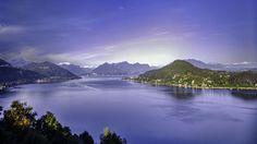 Conoce los tres lagos italianos mas grandes: Lago Mayor